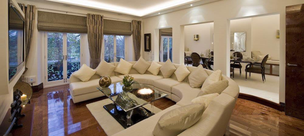 Private Residence Mayfair